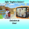 Emission Emor Saison 1