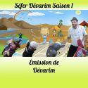 Emission Dévarim Saison 1