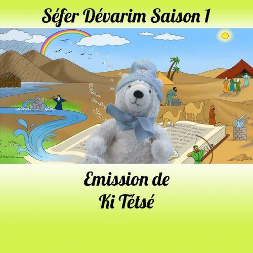 Emission Ki-Tetsé Saison 1