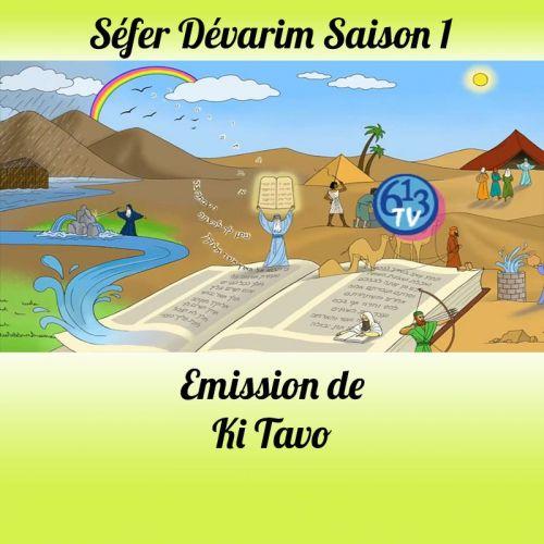 Emission Ki-Tavo Saison 1