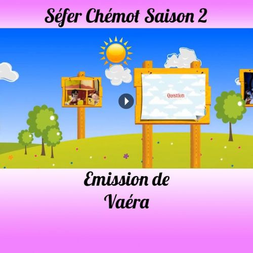 Emission Vaéra Saison 2