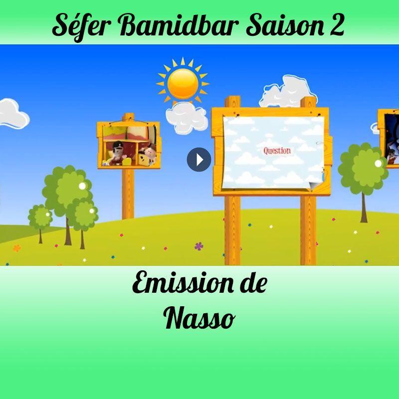 Emission Nasso Saison 2
