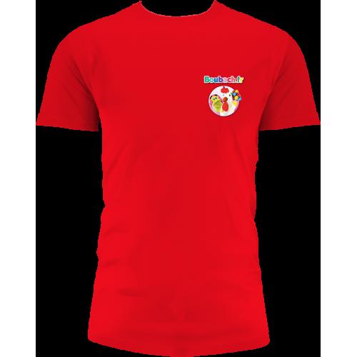 T-Shirt Boubach enfant (de 3 à 6 ans)