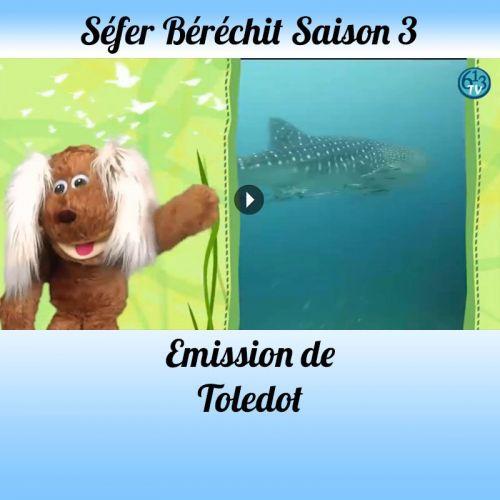 Emission Toledot Saison 3