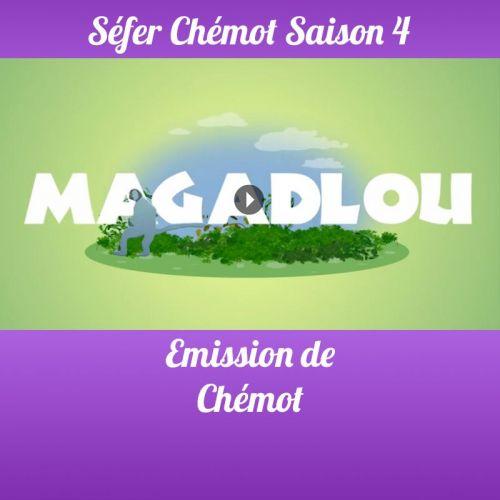 Chémot Saison 4