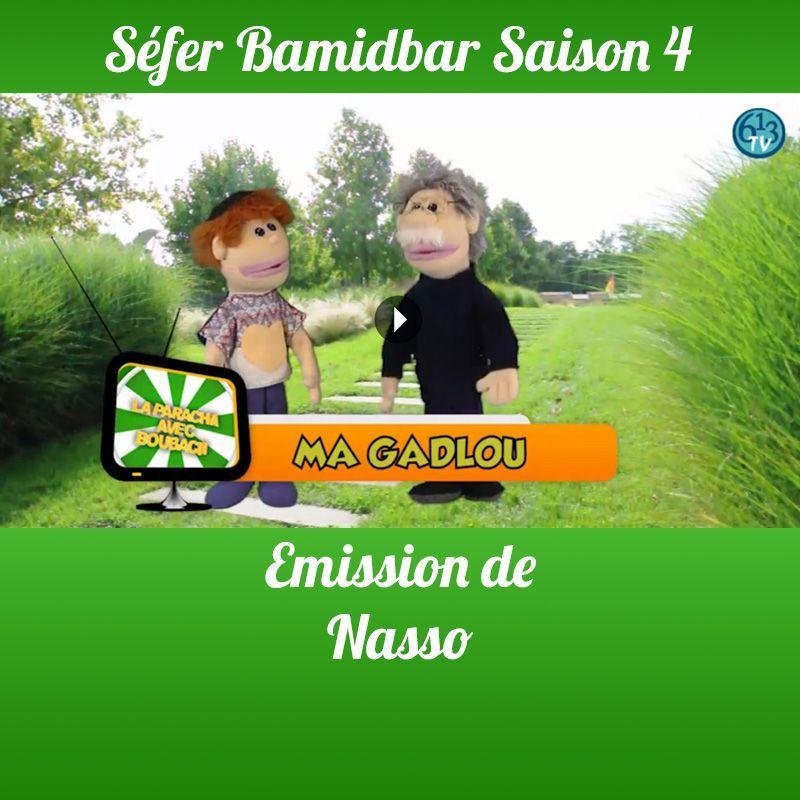 Nasso Saison 4