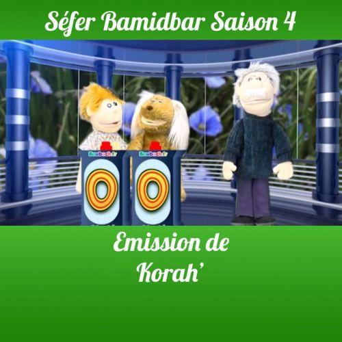 Korah Saison 4