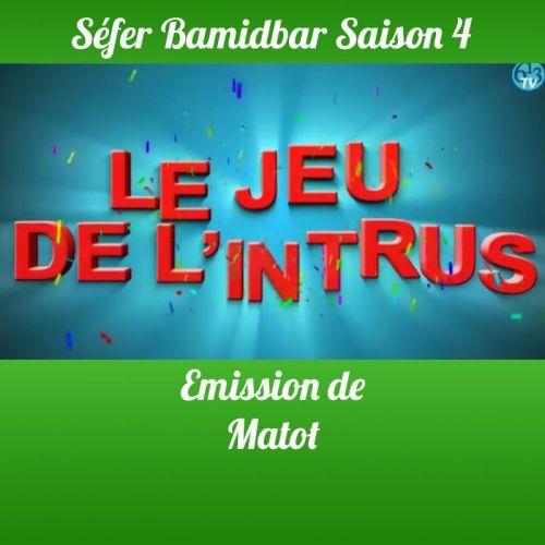 Balak Saison 4