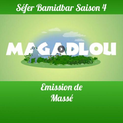Matot-Massé Saison 4