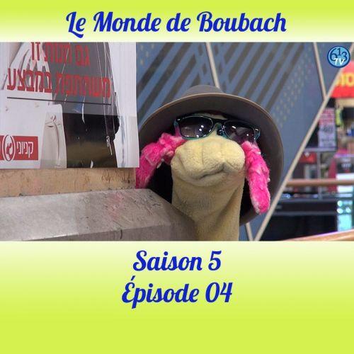 Le Monde de Boubach : Saison 5 Episode 4