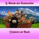 L'HISTOIRE DE Noah