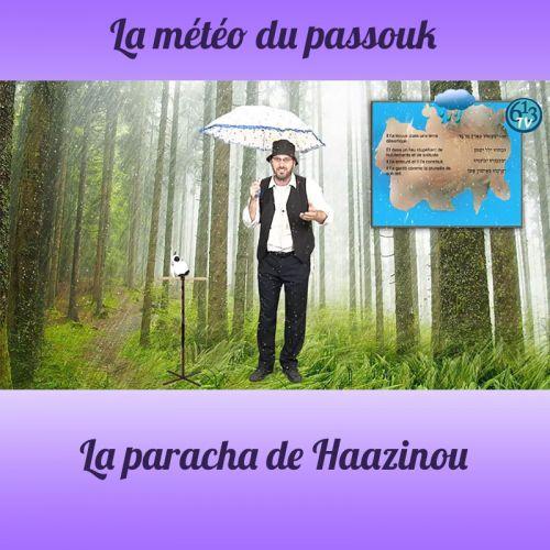 LA METEO DU PASSOUK Haazinou