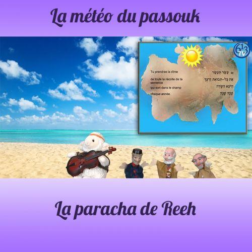 LA METEO DU PASSOUK Reeh