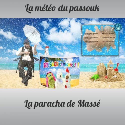 LA METEO DU PASSOUK Massey