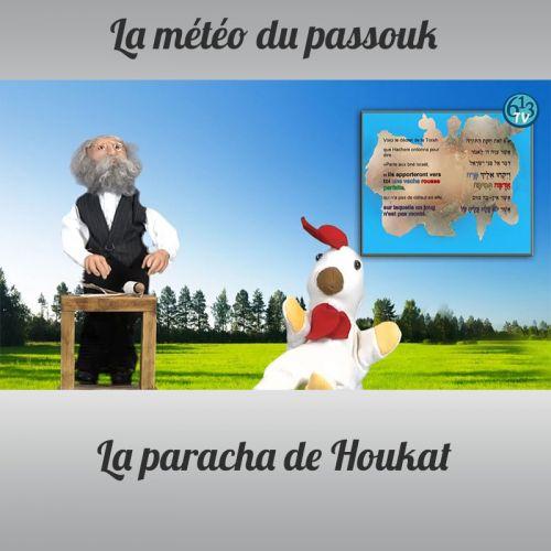 LA METEO DU PASSOUK Houkat