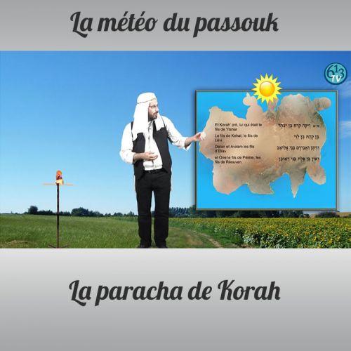 LA METEO DU PASSOUK Korah