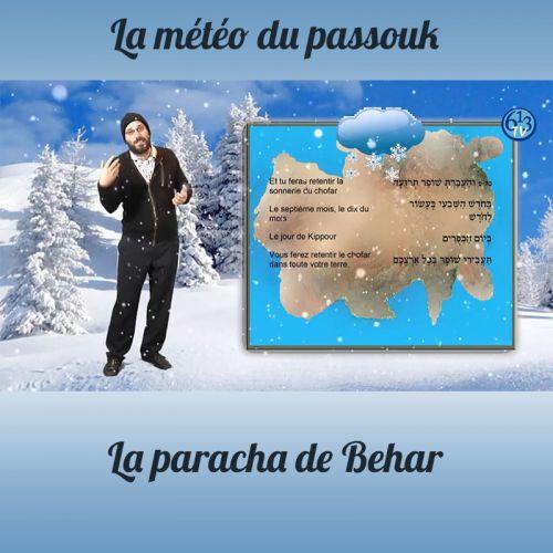 LA METEO DU PASSOUK Behar
