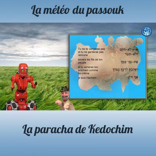LA METEO DU PASSOUK Kedochim