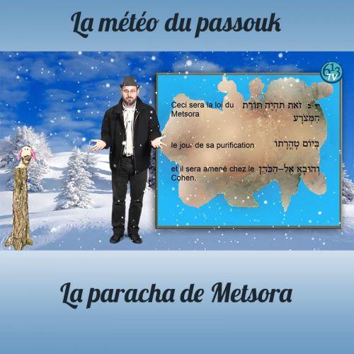 LA METEO DU PASSOUK Metsora