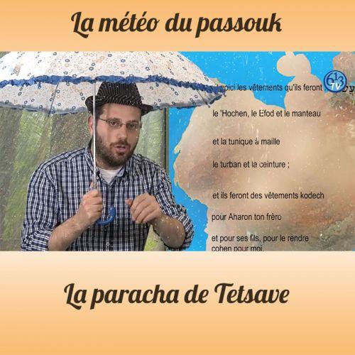 LA METEO DU PASSOUK Tetsave