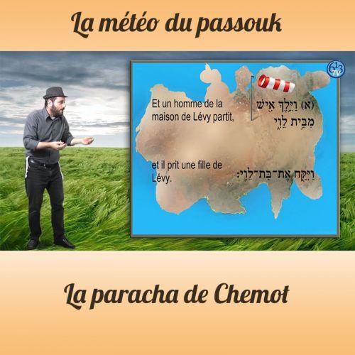 LA METEO DU PASSOUK Chemot