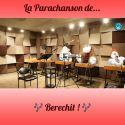 LA PARACHANSON DE Berechit