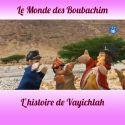 L'HISTOIRE DE Vayichlah