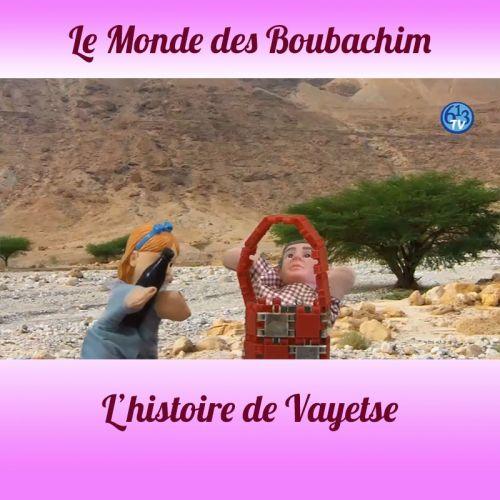 L'HISTOIRE DE Vayetse