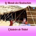 L'HISTOIRE DE Toldot