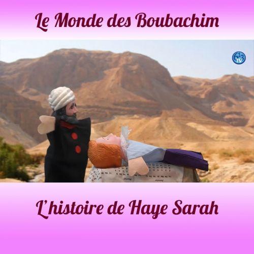L'HISTOIRE DE Haye Sarah