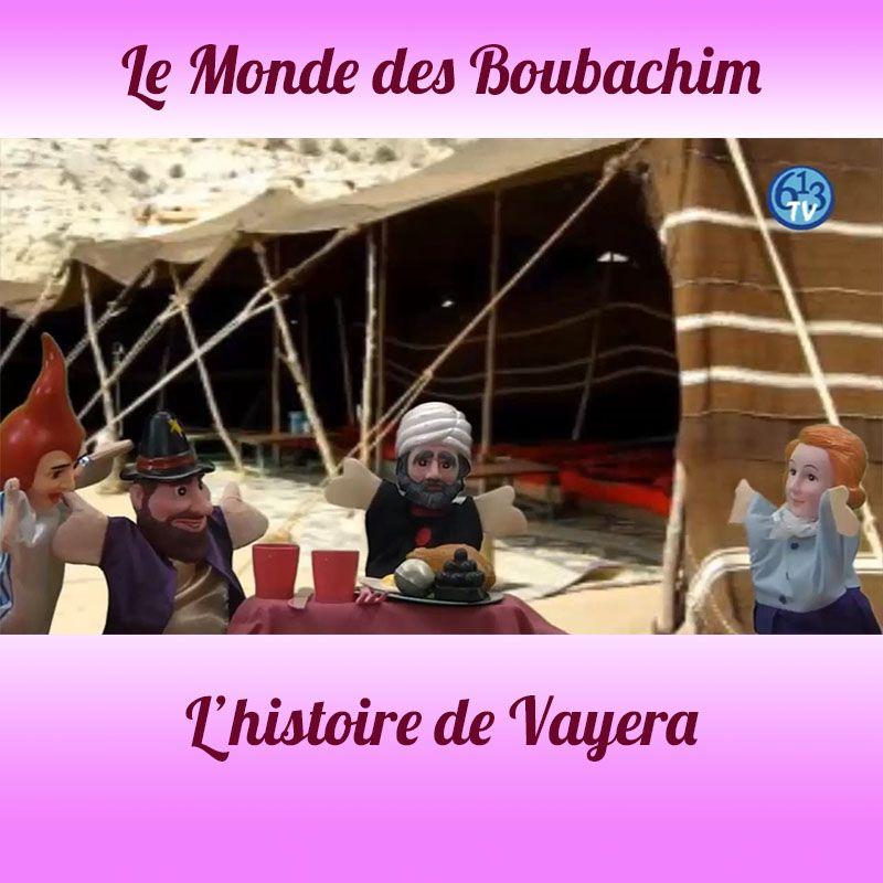 L'HISTOIRE DE Vayera