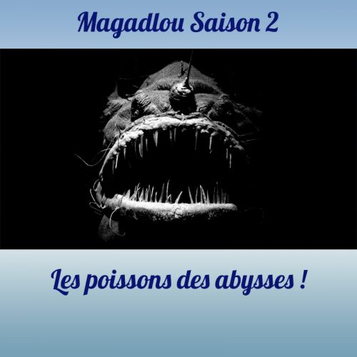 MAGADLOU S2 poissons abysses