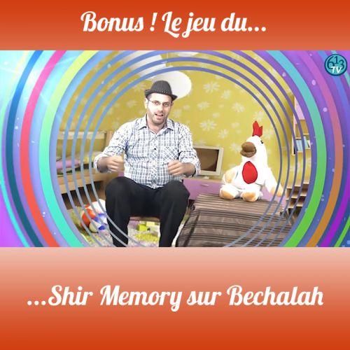 BONUS S3 Jeu sur Bechalah