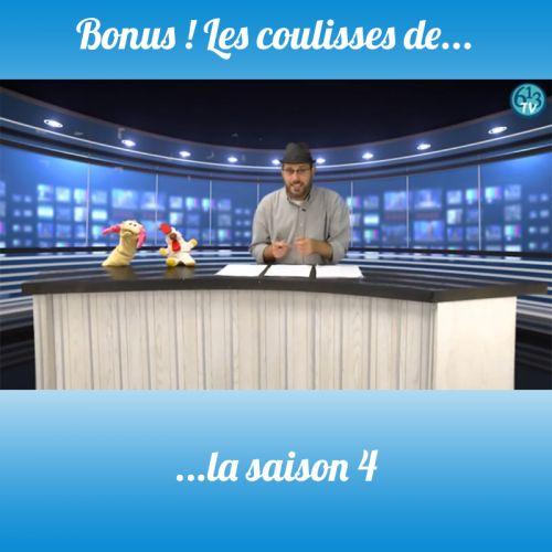 BONUS S3 Bientôt la saison 4