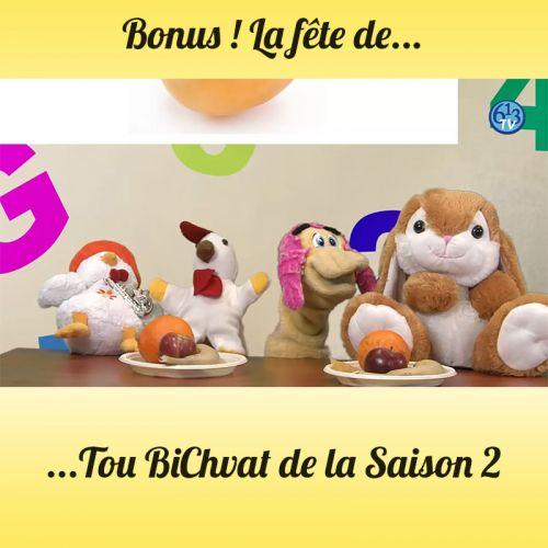 BONUS S2 La spéciale TouBichvat