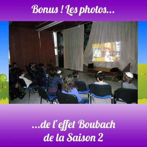 BONUS S2 L'effet Boubach S2