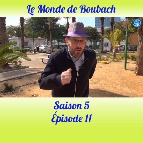 Le Monde de Boubach : Saison 5 Episode 11