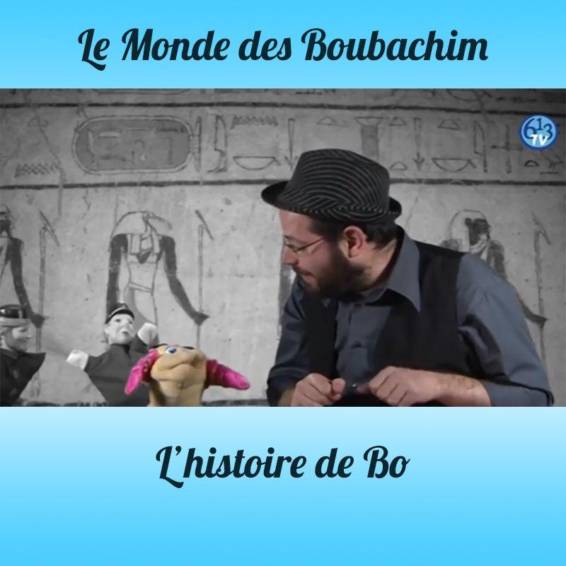L'HISTOIRE DE Bo