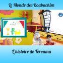 L'HISTOIRE DE Terouma