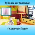 L'HISTOIRE DE Tetsave