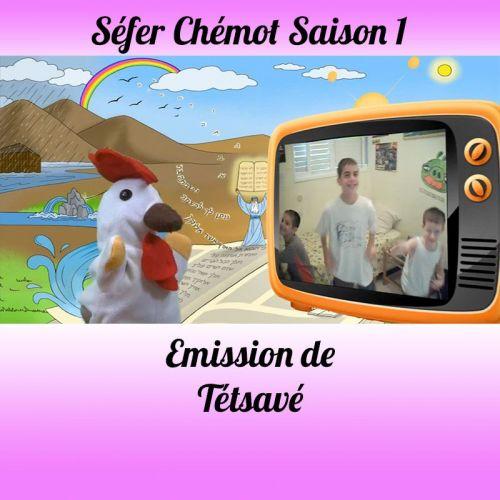 Emission Tétsavé Saison 1