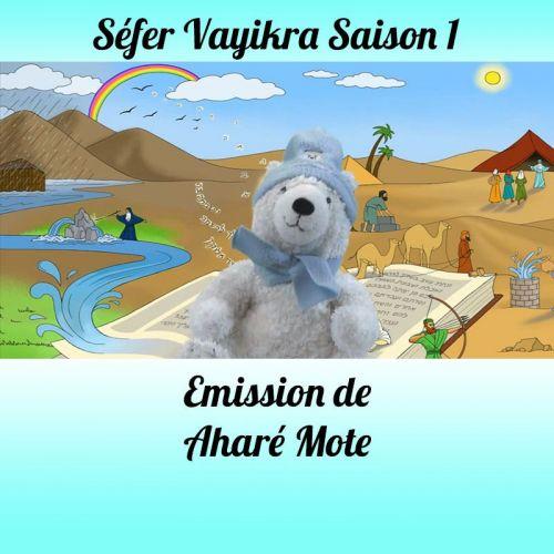 Emission Aharé-Mote Saison 1