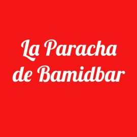 Parachat Bamidbar