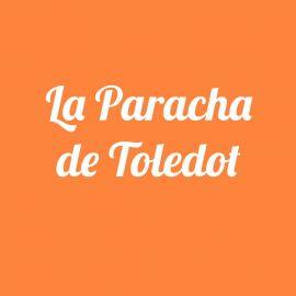 Parachat Toledot