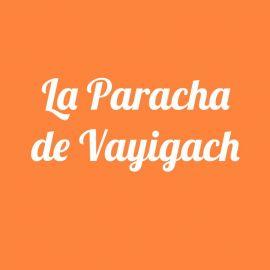 Parachat Vayigach