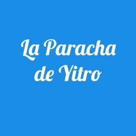 Parachat Yitro