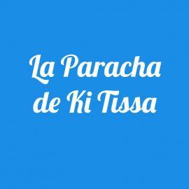 Parachat Ki Tissa