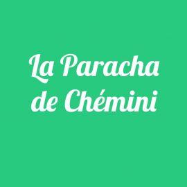 Parachat Chémini