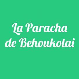 Parachat Béhoukotai