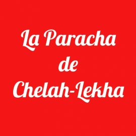 Parachat Chélah Lékha